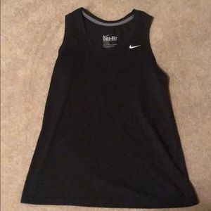 Women's Nike Dri Fit tank